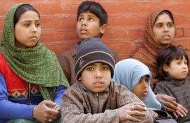 El aumento del tráfico de bebés complica las adopciones en India