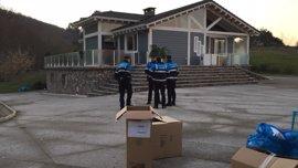 """""""Somos unas víctimas"""", dice el propietario del chalet que será demolido en El Naranco (Oviedo)"""