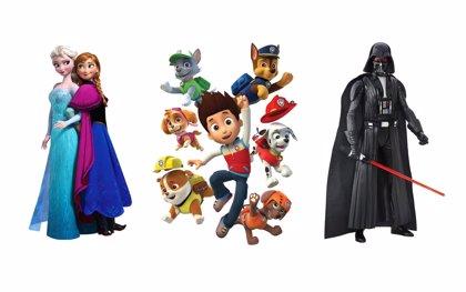 ¿Cuáles son los juguetes más vendidos esta Navidad?
