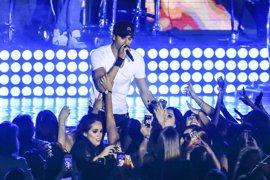 Vendidas en cinco días más de 10.000 entradas del concierto de Enrique Iglesias