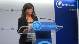 """PP vasco asegura que """"es el momento de los grandes acuerdos"""" entre el PNV y los populares"""