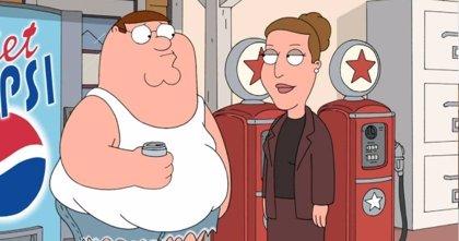 Carrie Fisher aparecerá en dos episodios más de Padre de Familia