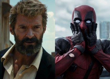 No, Deadpool no aparecerá en Logan