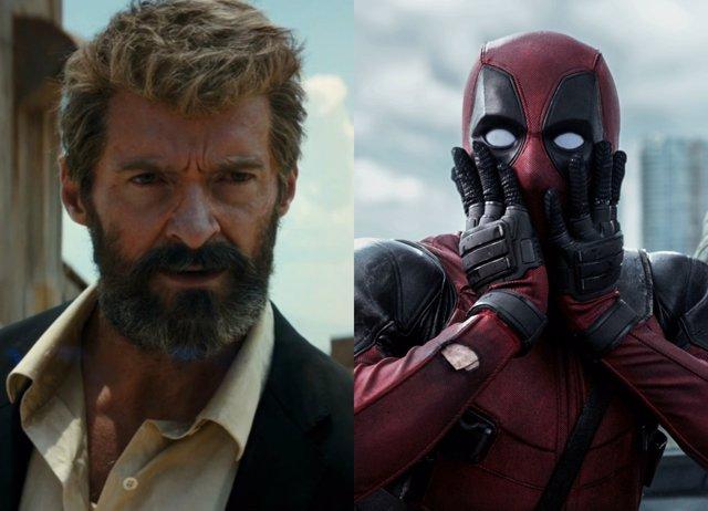 Logan, Deadpool