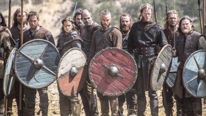 """Vikings afronta la muerte de uno de sus grandes protagonistas en el 4x15: """"No es el final"""""""