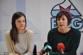"""El BNG propone """"agilizar"""" el Parlamento y que la ciudadanía pueda defender sus demandas"""