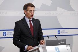 Feijóo no destituirá a los cargos del Sergas investigados en el caso de la Hepatitis C