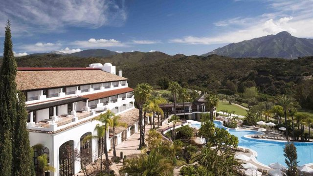La Costa del Sol cuenta con los equipamientos hoteleros mejor valorados, según un estudio