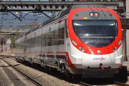 El precio del billete de Cercanías de Renfe se mantendrá en 2017 por segundo año consecutivo