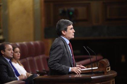 PSOE comunica al Gobierno su rechazo el código de buenas prácticas sobre cláusulas suelo