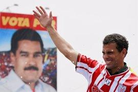 Capriles culpa a Maduro de las más de 28.000 muertes registradas en Venezuela en 2016