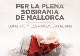El Bloc d'Unitat Popular celebra este viernes la manifestación de la Diada y apela a la soberanía de Mallorca