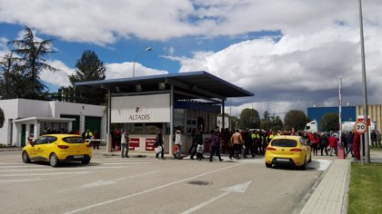Altadis concluye sus 126 años de historia en La Rioja cerrando la planta de Agoncillo