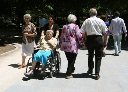 El Gobierno aprueba hoy la subida del 0,25% de las pensiones para 2017