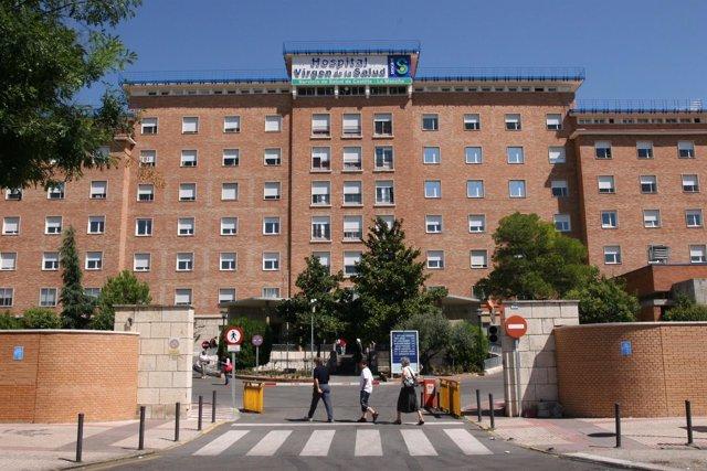 Hospital Virgen de la Salud de Castilla La Mancha