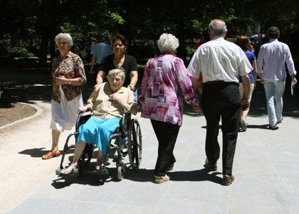 Los sindicatos alertan de que las pensiones seguirán perdiendo poder adquisitivo en 2017