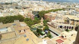 El precio medio de la vivienda desciende un 3,1% en Baleares
