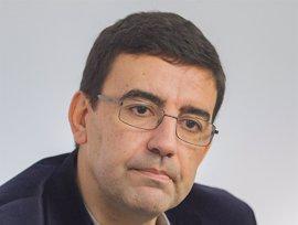 Jiménez defiende la estabilidad en Andalucía y descarta adelanto electoral