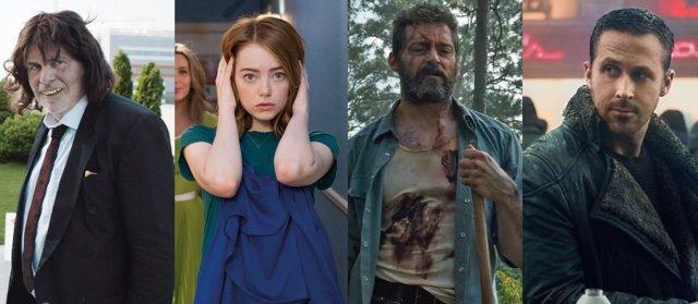 El cine imprescindible de 2017