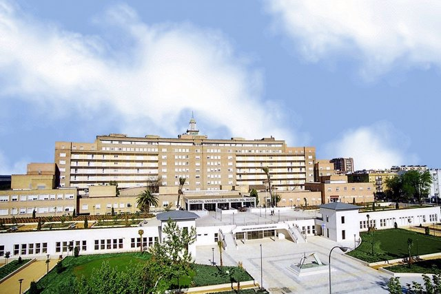 Hospital Virgen del Rocío de Sevilla