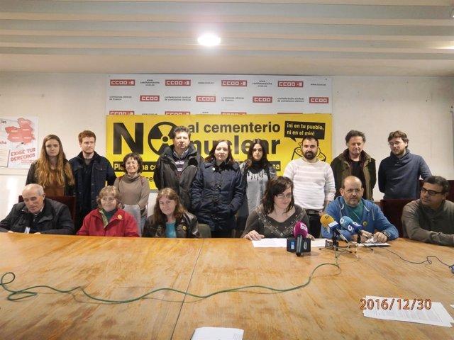 Ndep 30/12/2016: El Atc Está Muerto Pero Se Resisten A Enterrarlo