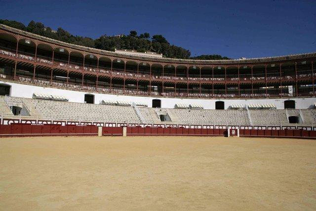 Plaza de Toros de La Malagueta málaga toros coso taurino