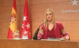 El PP propondrá regular el voto telemático en la Asamblea de Madrid