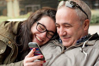 Teléfono móvil para toda la familia