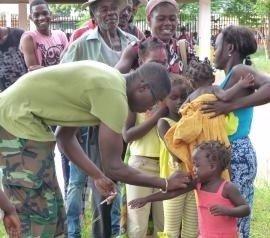 C-LM aprueba dos proyectos de ayuda humanitaria en Líbano y Angola por 72.700 euros