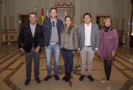 Toñi Moreno y Miguel de Miguel despedirán el año en Canal Sur desde Huelva