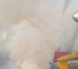 El Gobierno destina 900.000 euros a restaurar las áreas afectadas por los incendios forestales en León y Orense