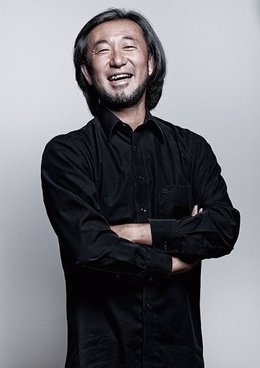 El maestro Joji Hattori