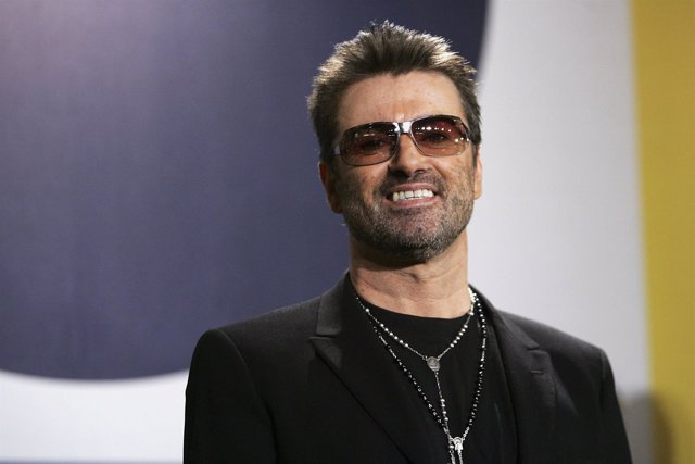 George Michael/ Getty