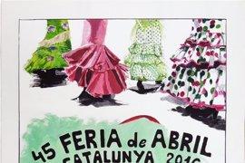 La Fecac organizará la Feria de Abril en el Fòrum durante tres años al ganarlo en concurso