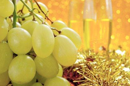 Uvas de fin de año, un peligro para los más pequeños