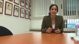 C's afea a Cifuentes que no acuda a las reuniones para desbloquear la Operación Chamartín