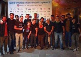 Un proyecto con discapacitados gestiona el restaurante del Teatro Auditori de Granollers