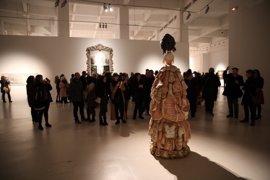 Más de 400.000 personas visitan las exposiciones del CAC Málaga en 2016
