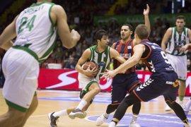 Los accionistas del Betis aprueban la opción de compra del CB Baloncesto Sevilla