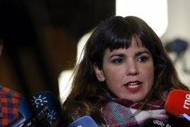 """Piden declarar """"persona non grata"""" al empresario de la """"agresión"""" a Teresa Rodríguez"""