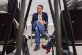 """PSOE avisa a Rajoy de que no apoyará los PGE y que no teme otras elecciones: """"Él sabrá"""""""