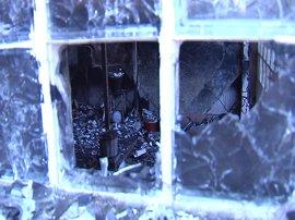 Mueren 28 personas en Andalucía en incendios domésticos durante 2016
