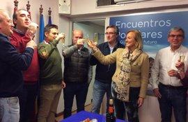 Mercedes Fernández (PP): Asturias y Gijón están mejor con presupuesto que sin él