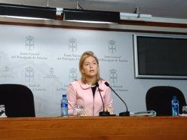 Cristina Coto: Foro renueva en 2017 su compromiso de rebeldía ante la complacencia para defender el progreso en Asturias