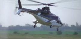 Desaparece un helicóptero con 13 personas a bordo en el estado de Amazonas, en Venezuela