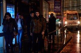 Estado Islámico reivindica el atentado contra una discoteca en Estambul