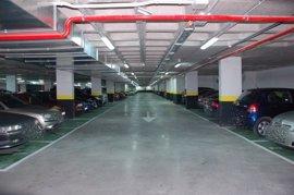 Colmenar ofrecerá al Ayuntamiento de Madrid el parking disuasorio de La Estación
