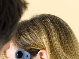 La anemia por falta de hierro, relacionada con problemas auditivos
