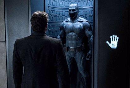 Ben Affleck avisa: Si el guión de The Batman no es realmente bueno, no voy a hacerlo