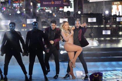 Cruce de acusaciones entre los organizadores y el equipo de Mariah Carey tras el desastre de Times Square